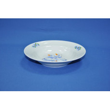 тарелка глубокая 200 мм (1/20) (гусята)