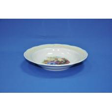 тарелка глубокая 200 мм (1/20) (мадонна) ф. надежда