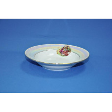 тарелка глубокая 200 мм (1/20) (мадонна)