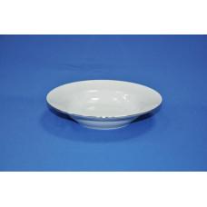 тарелка глубокая 240 мм (1/12) (платина)