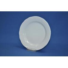 тарелка мелкая 175 мм (1/20) (белье) ф. надежда