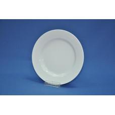 тарелка мелкая 200 мм (1/20) (белье) идиллия 0165