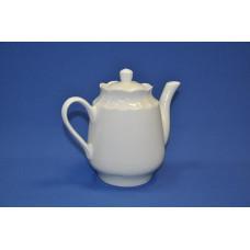чайник 1750 мл ф. романтика белый
