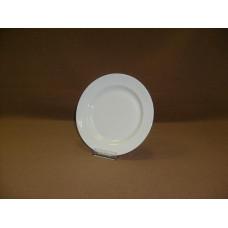 тарелка мелкая 200 мм (1/20) (золото) ф. голубка