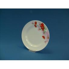 тарелка мелкая 240 мм (1/12) (космея)