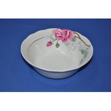 салатник 300 мл ф. надежда (розовая нежность)