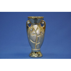 ваза ф. кубок золото