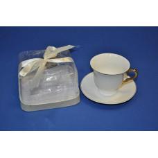 Набор чайный 1/2 ф. классик Золотой лед